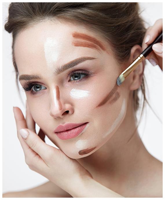 Elite Makeup Škola šminkanja