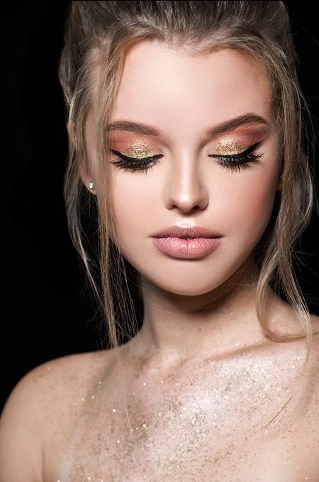 Elite Makeup - Šminka za maturu