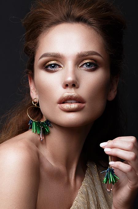 Elite Makeup - Scenska i TV šminka