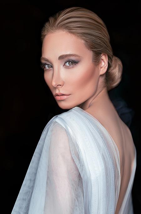 Elite Makeup - Šminka za venčanje