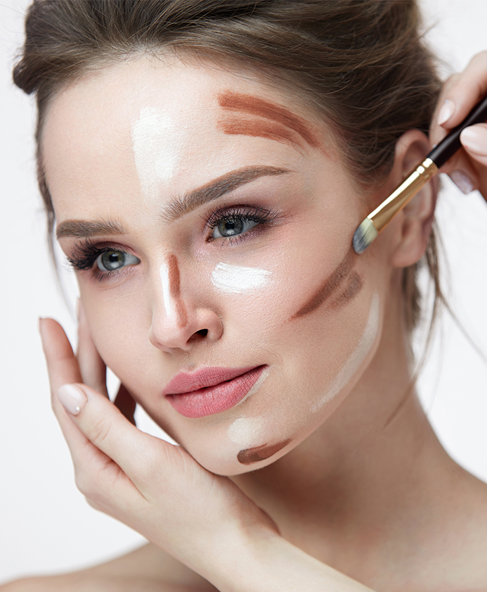 Elite Makeup - Nataša Brašanac