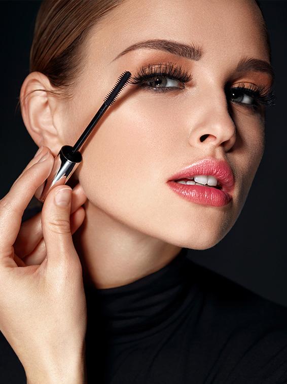 Elite Makeup - Škola šminkanja