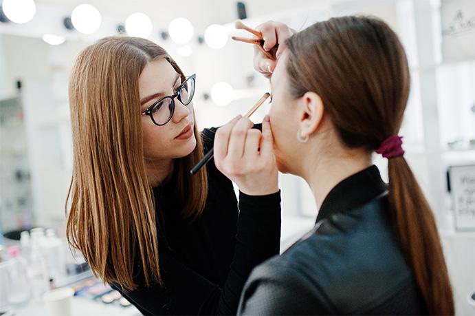 Elite Makeup - Elite akademija