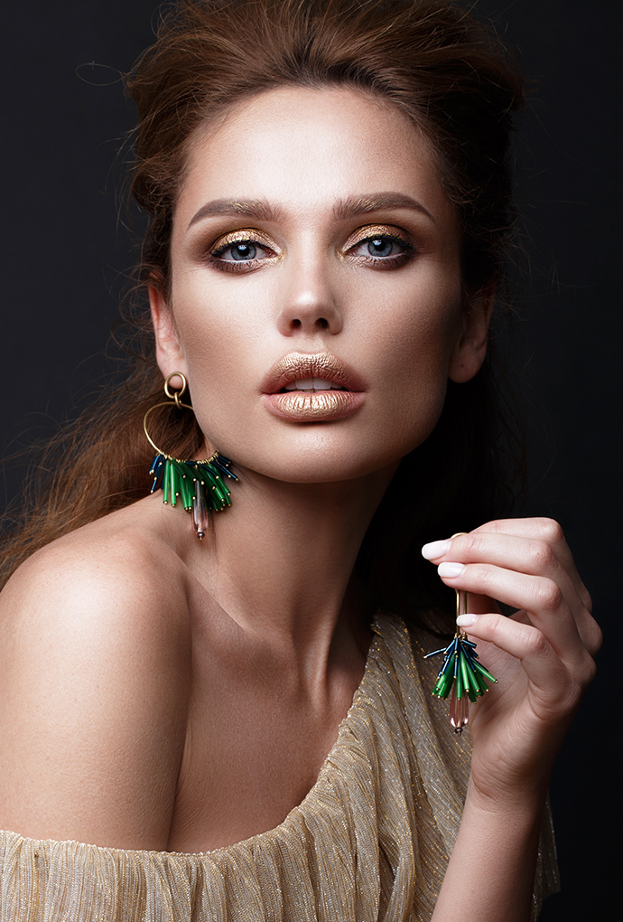 Scenska i TV šminka - Elite Makeup