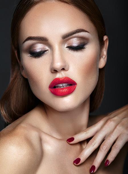 Večernja šminka - Elite Makeup